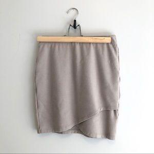 ⚡️2/$25!! Aritzia Talula Tulip Skirt